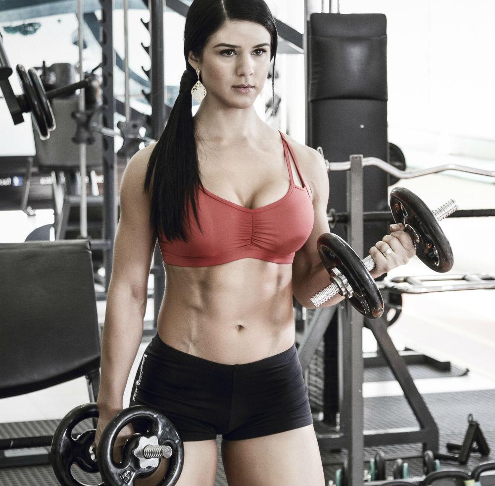 eva andressa treinando edit 2 atlhetica nutrition